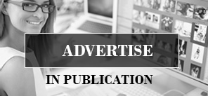 Advertise In Our Publication