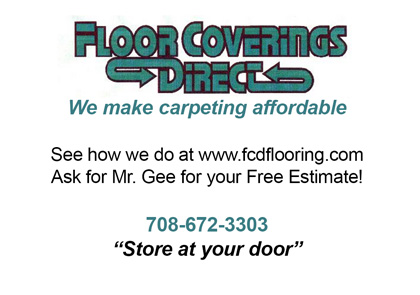 Floor Coverings Direct